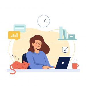 Trabalho híbrido: ADP traz orientações para consolidar a cultura corporativa