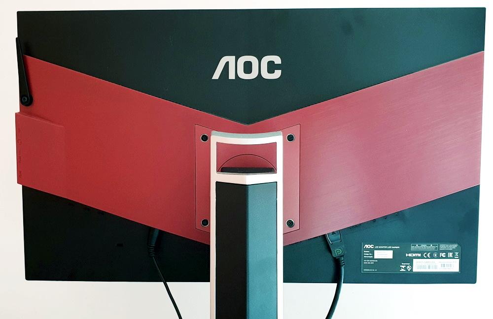 monitor AOC Agon