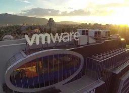 VMware anuncia compra da Mesh7 e mira em aplicativos seguros