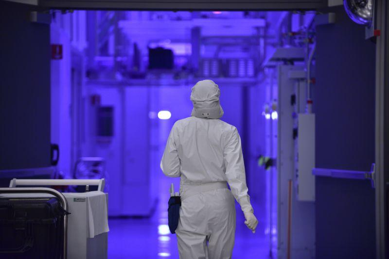 Intel aposta no desenvolvimento de IPU para modernizar os Data Centers
