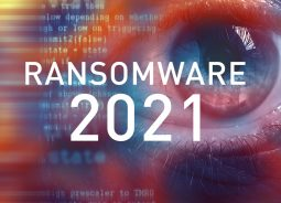 Ataques de ransomware e aos servidores Microsoft Exchange aumentam