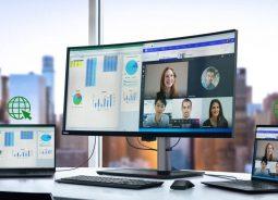 Novos dispositivos de colaboração Lenovo ThinkSmart já estão disponíveis