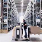 RFID agiliza recebimento de mercadoria em 80% na ZF Aftermarket