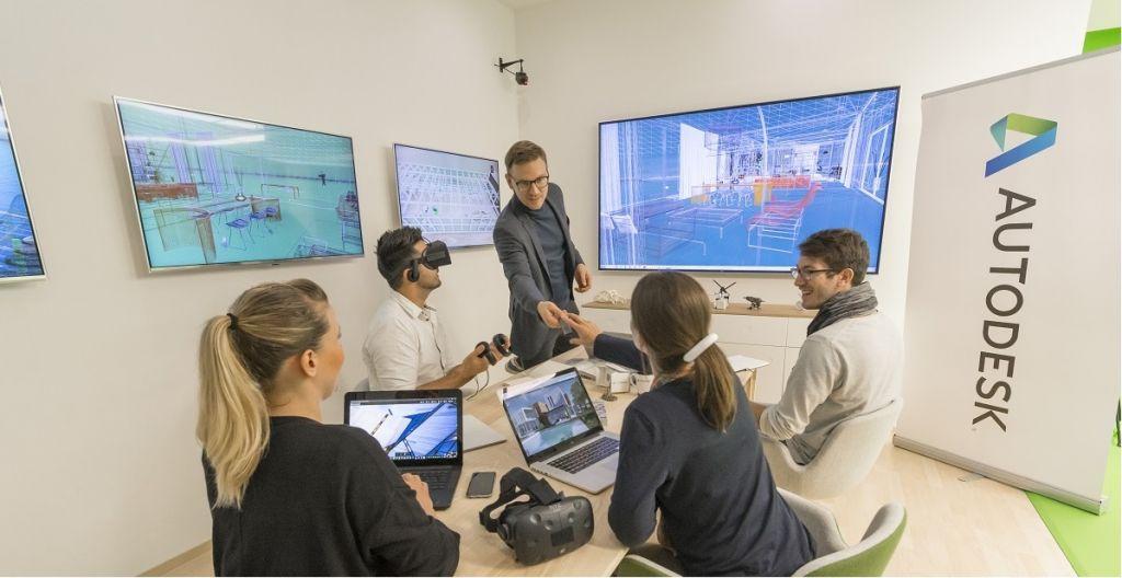 Autodesk anuncia lançamento mundial do Takeoff