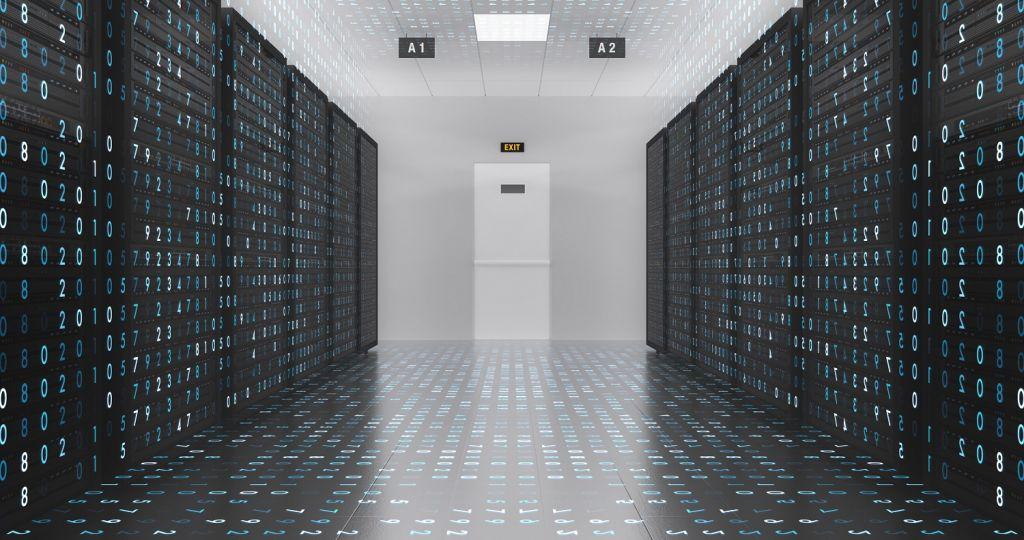 Ascenty: fornecedora de infraestrutura de Data Center e conectividade da Getrak