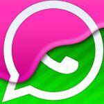 Eset alerta para falso app que envia spam com a promessa de mudar a cor do WhatsApp