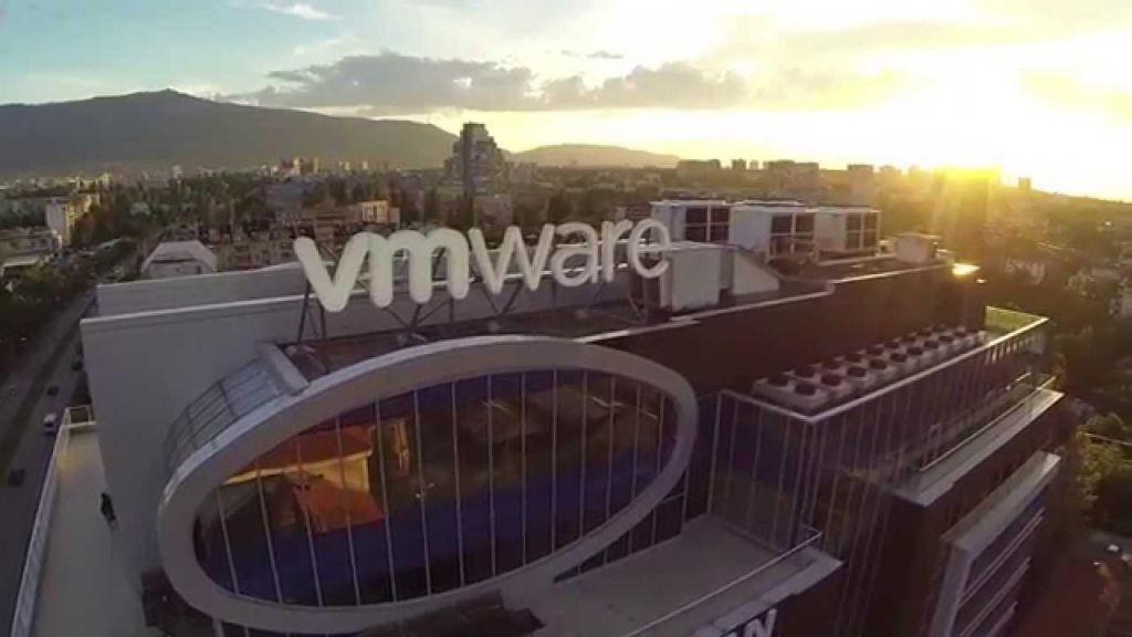 Conheça as novidades para o canal anunciadas no VMworld 2021