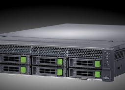 Fujitsu acelera cargas de trabalho avançadas com novos servidores