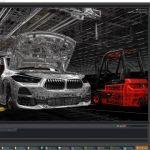 BMW Group e Nvidia apresentam solução para planejamento de fábrica virtual