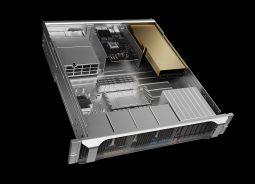 Nvidia e fabricantes de computadores lançam plataformas de servidor empresarial para IA