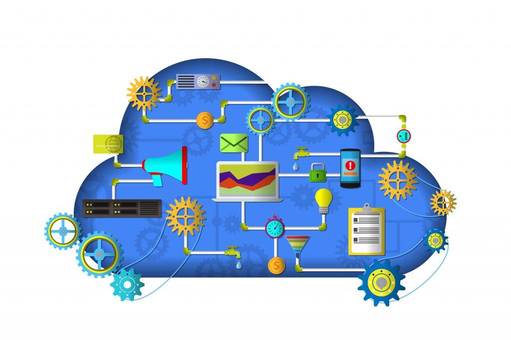 Google Cloud e SAP firmam parceria para acelerar a transformação de empresas na Nuvem