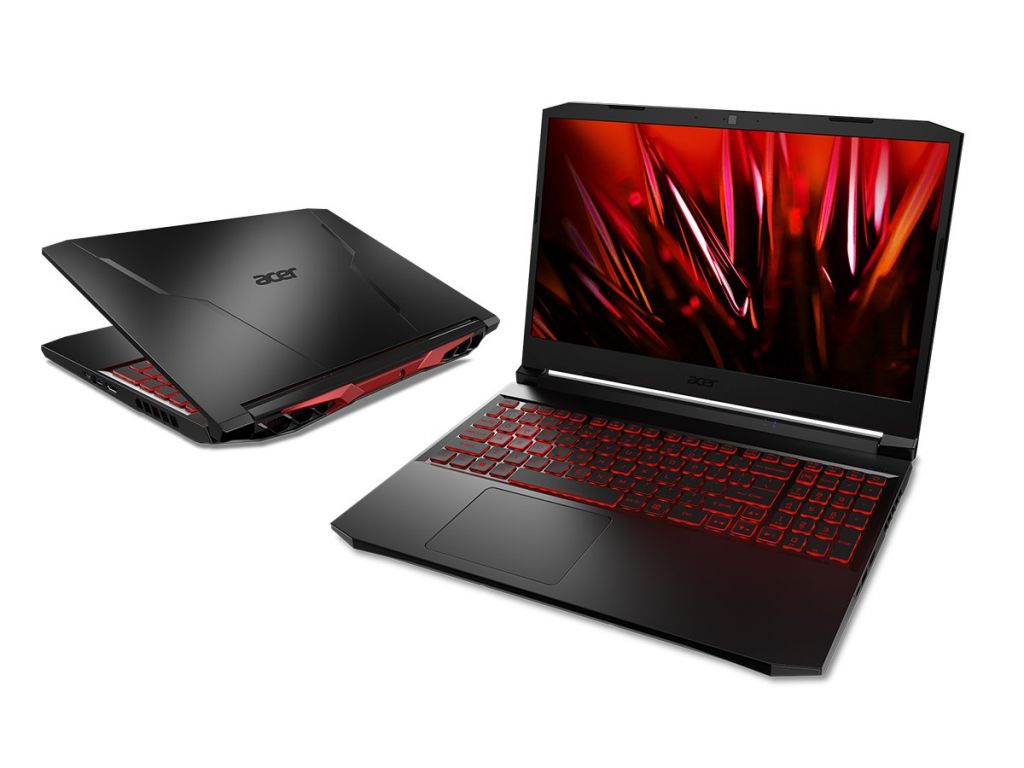 Acer apresenta Predator Triton, Predator Helios e Nitro 5 com Intel Core série H de 11ª geração