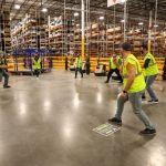 Amazon lança programa global WorkingWell, dedicado à saúde e segurança dos colaboradores