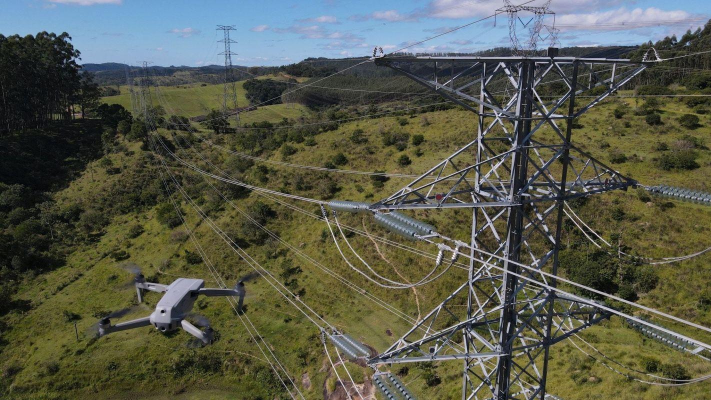 DronePower traz o trabalho de inspeção de infraestrutura por meio da Transformação Digital