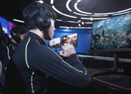 Lenovo amplia linha de notebooks para jogadores profissionais