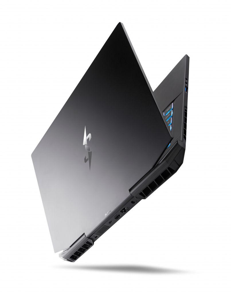 Avell Notebooks lança linha de notebooks gamer