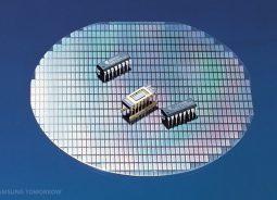 Samsung apresenta inovações em sensor de imagem e chip para smartphones