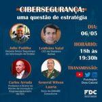 Stefanini Rafael debate estratégias para a Segurança Digital em evento