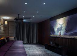 ViewSonic lança série X de projetores inteligentes LED Ultra HD 4K para entretenimento doméstico