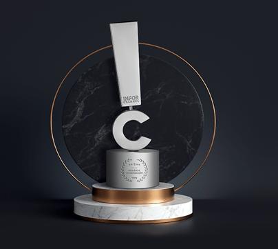 Troféu Excelência em Distribuição