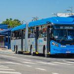 Soluções Aruba e Vivo Empresas garantem conectividade do BRT Sorocaba