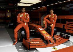 Ferrari usa tecnologia AWS para acelerar a inovação