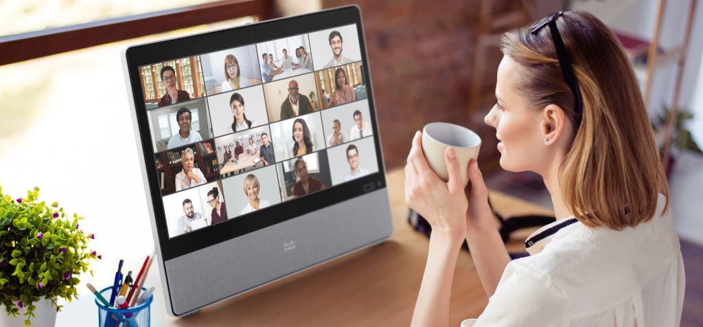 Cisco apresenta o Vidcast, ferramenta para compartilhamento de vídeos
