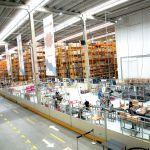Omnichannel e e-commerce impulsionam setor de logística