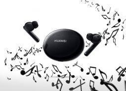 Huawei lança Huawei FreeBuds 4i globalmente
