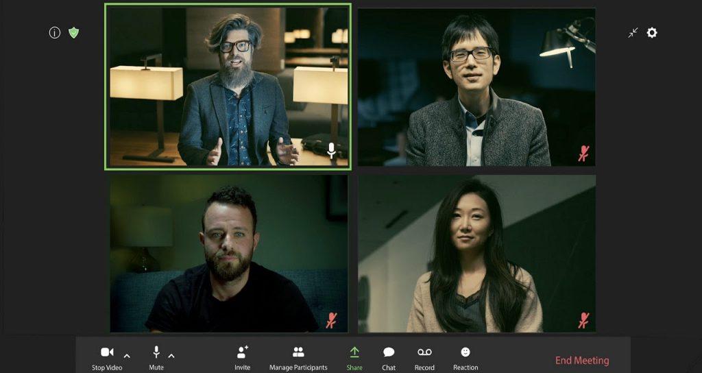 Muito mais do que a IA aparenta: Como a pesquisa com GANs está mudando as videochamadas