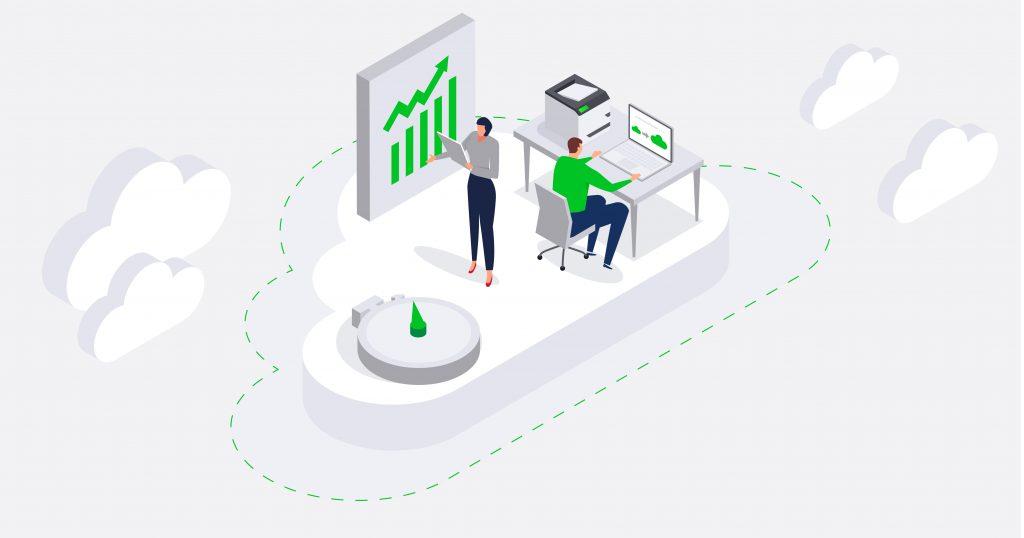 Lexmark aprimora ofertas de Nuvem para clientes e parceiros