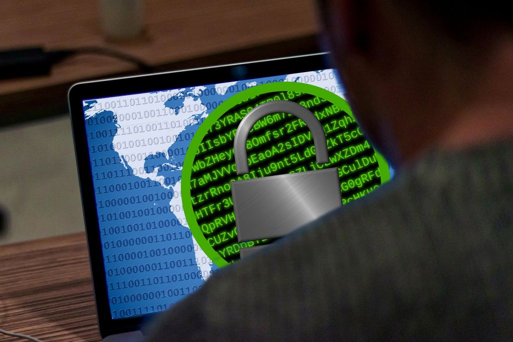 Pesquisa da Fortinet mostra alta preocupação com ataques de ransomware