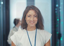 Basf adota solução customizada com reconhecimento facial para recepção de visitantes