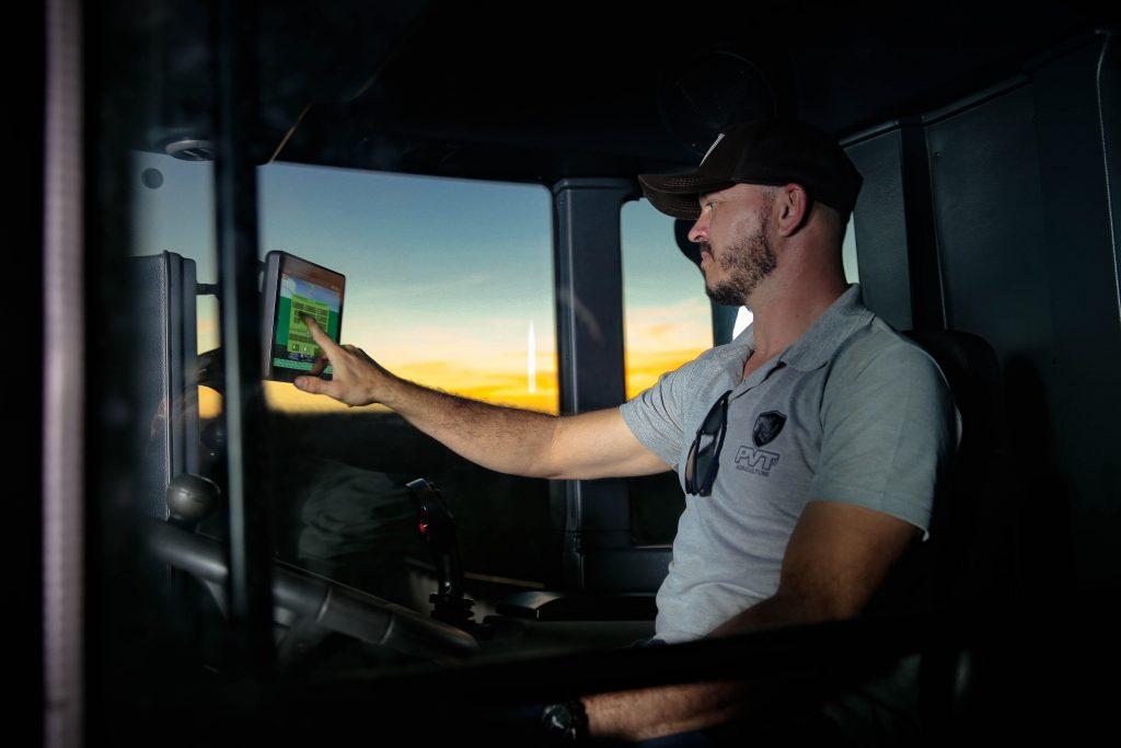 Brasil desenvolve e exporta tecnologias para o agronegócio