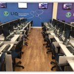 LIQ adota Data Center on premise da Google Cloud VMware Engines