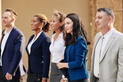 Grupo Daryus abre vagas para profissionais de tecnologia e gestão empresarial