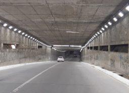 Recife adota sistema inteligente de drenagem de túneis