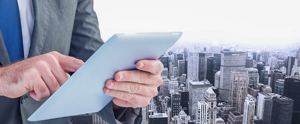 Empresa cria centro especializado para apoiar a Transformação Digital de prefeituras