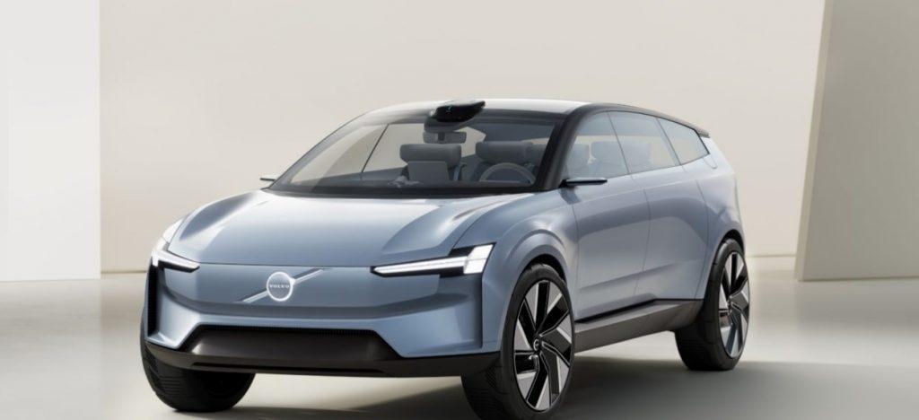 Os carros do futuro serão definidos por software