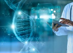 IA da NEC ajuda a identificar câncer colorretal em exame