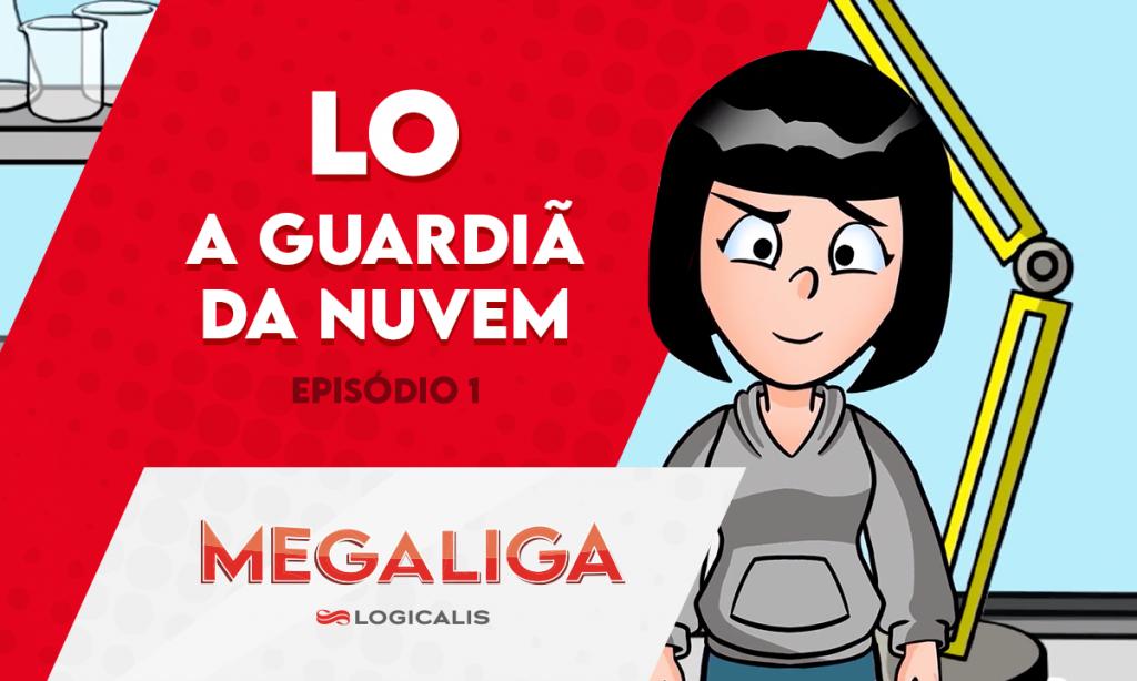 Logicalis oferece série animada para despertar interesse das crianças em Tecnologia