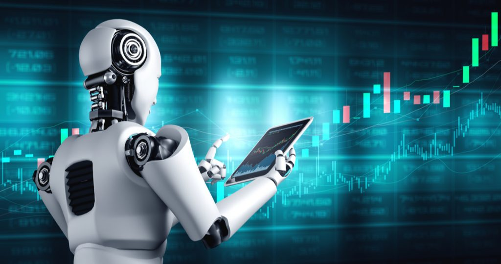 Estudo do Gartner revela aumento nos investimentos de IA