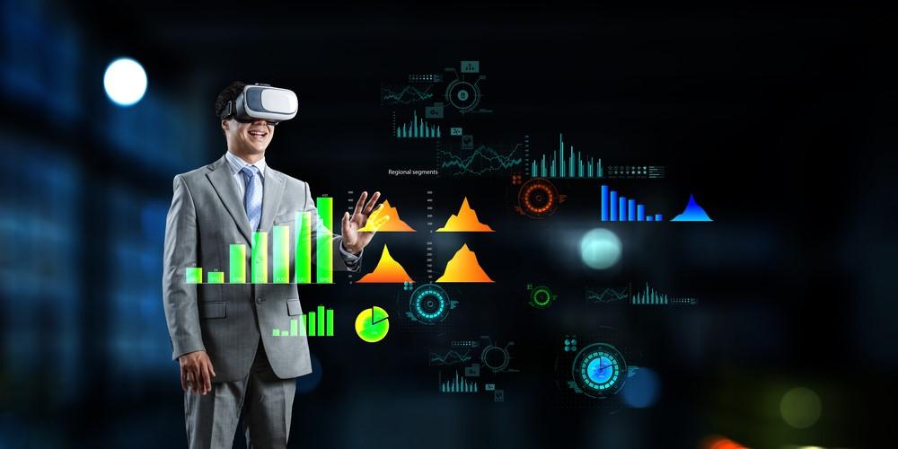 Relatório da Huawei descreve o admirável mundo tecnológico de 2030