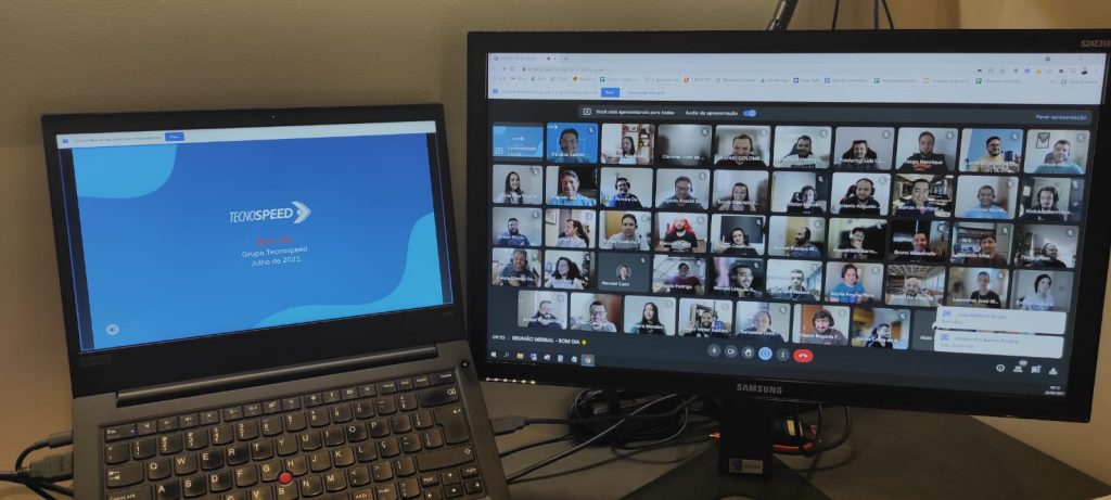 Home office revolucionou o modelo de trabalho de empresas de TI