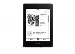 Amazon anuncia renovação na experiência de leitura dos e-readers Kindle