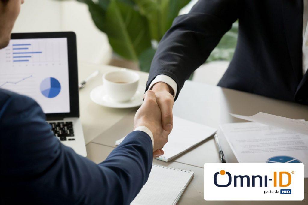 HID Global adquire a Omni-ID para ampliar sua liderança em RFID