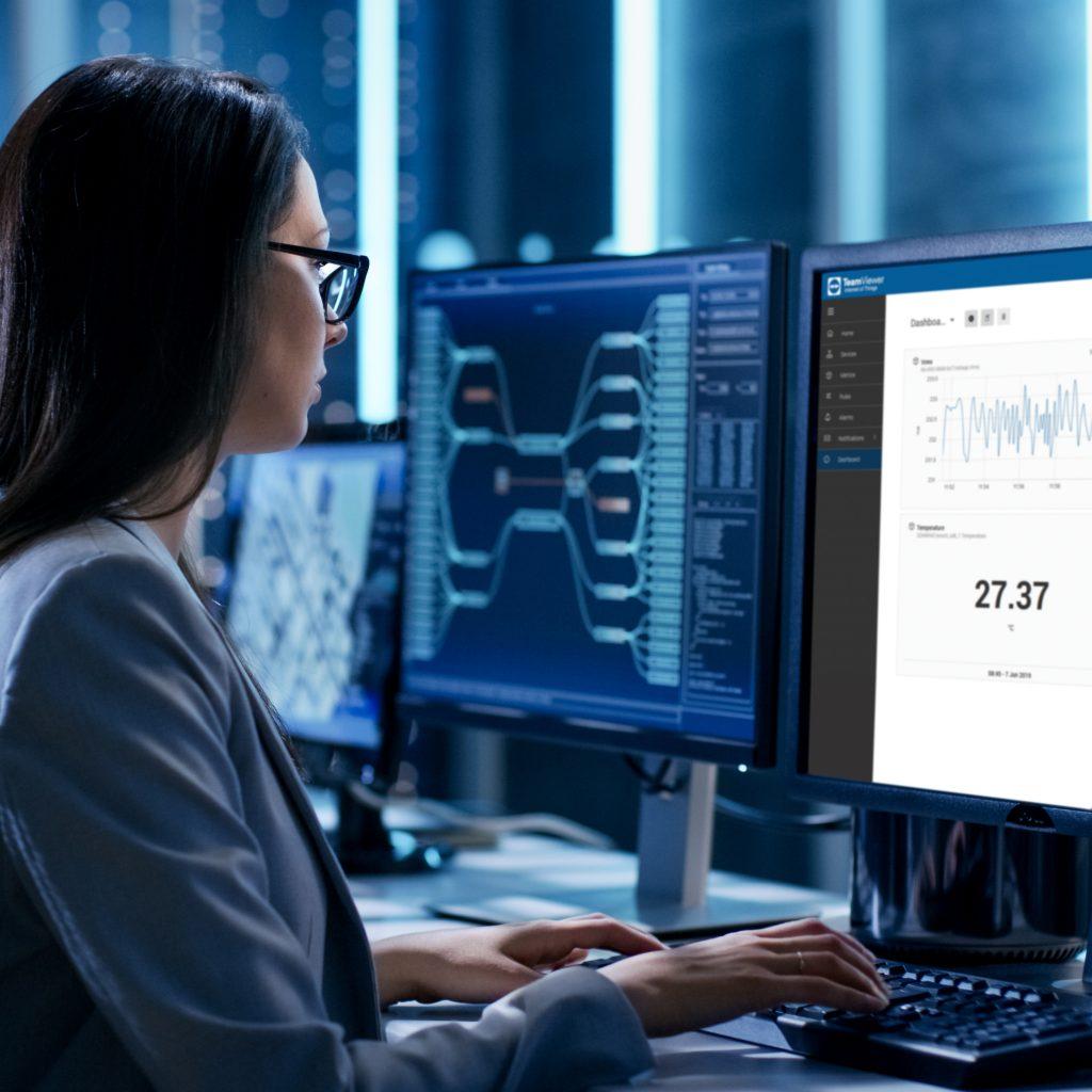 TeamViewer e Vinci Energies se unem para estimular Transformação Digital na Indústria 4.0