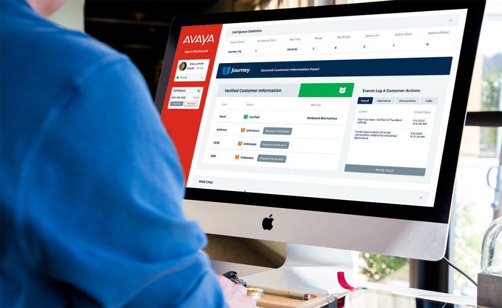 Avaya integra soluções da Journey ao seu OneCloud CCaaS