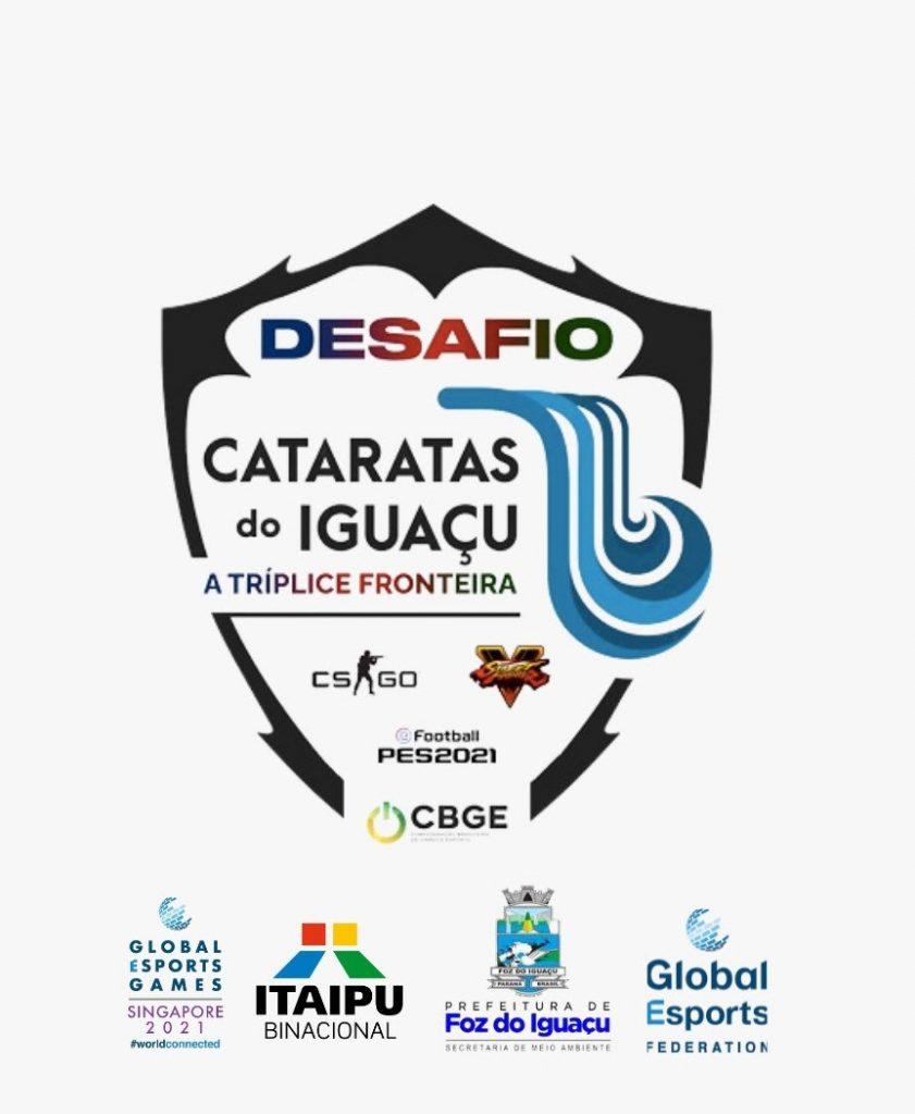 Com vagas para torneio mundial em Singapura, Brasil realiza disputa de jogos eletrônicos