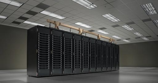 Nvidia, Lenovo e VMware se unem para desenvolver a arquitetura do Data center, Nuvem e Borda